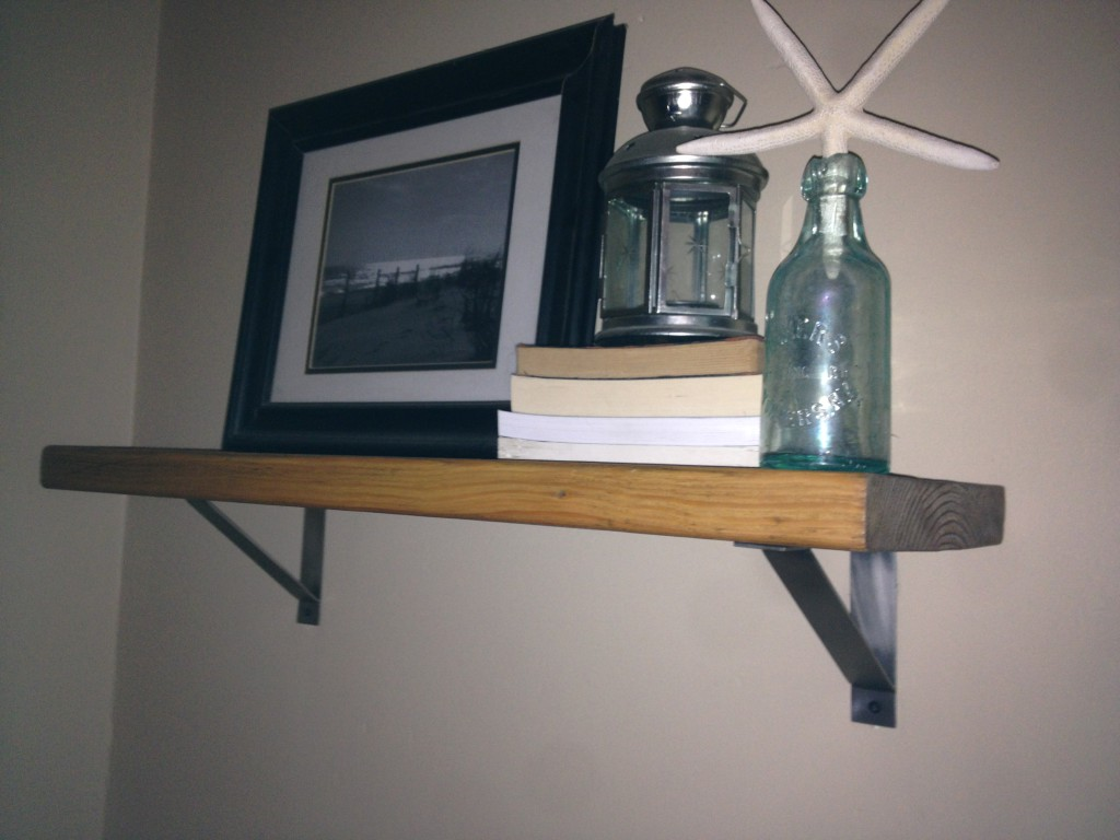 rustic shelf 2