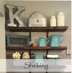 buy shelves wall shelving rustic wood shelf