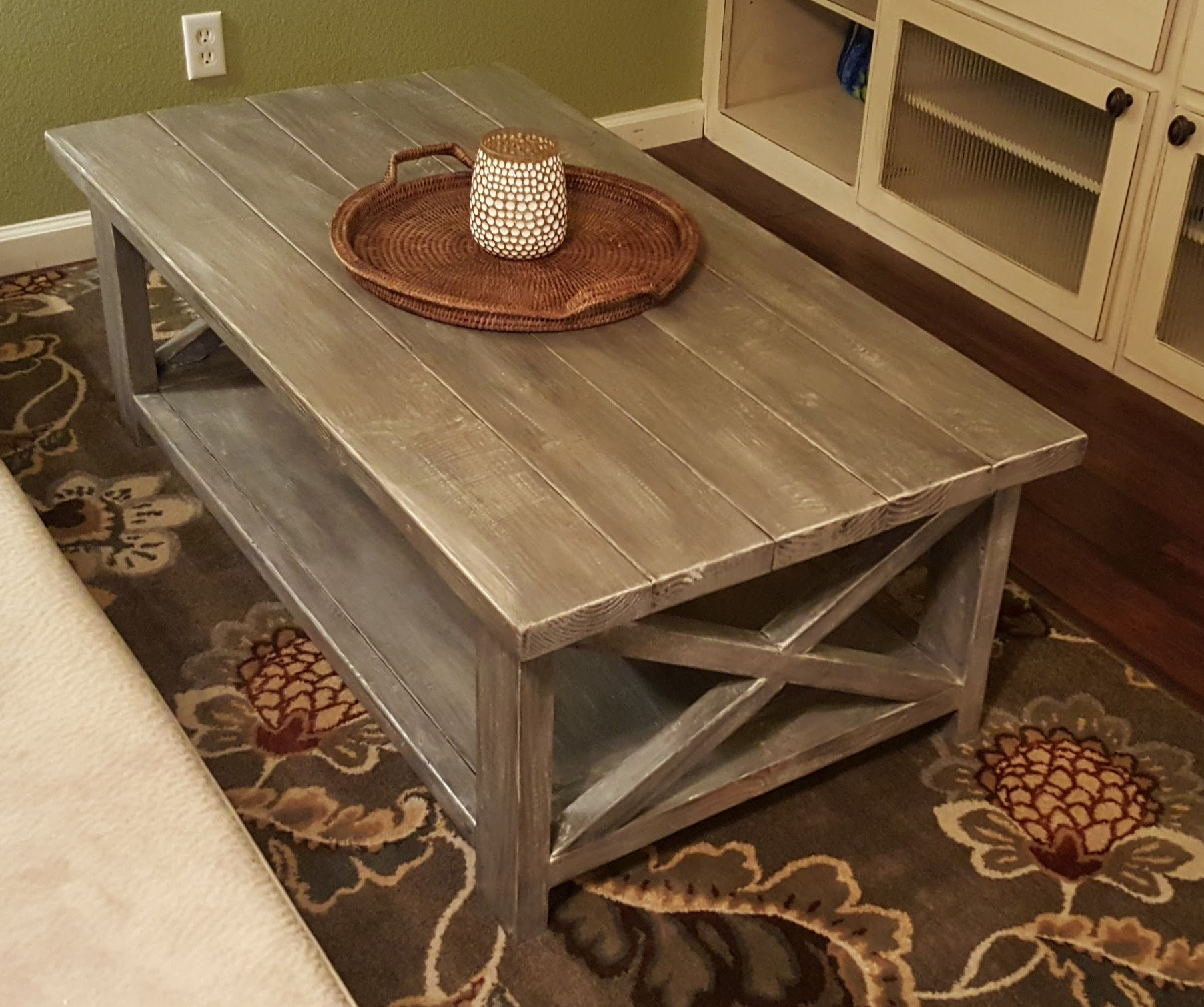 Coffee table1 Furniture For The Cottage Life