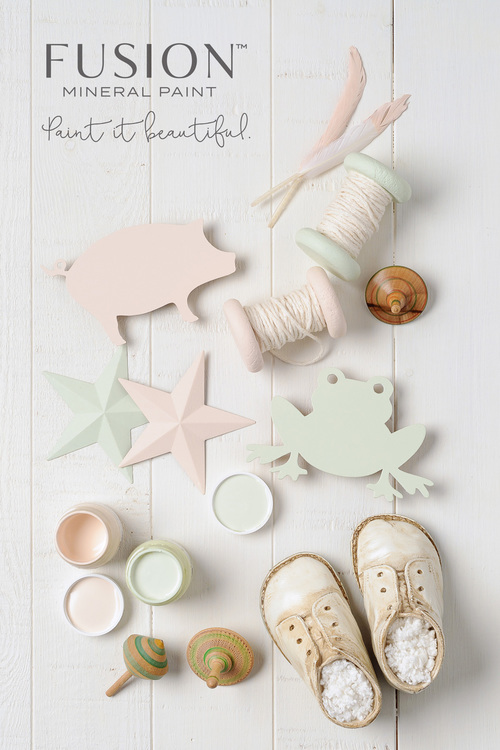 Nursery Paint Color Combinations Part 4
