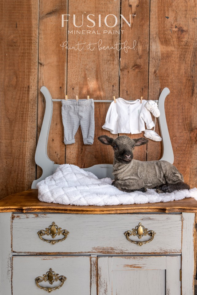 Little Lamb Furniture Paint