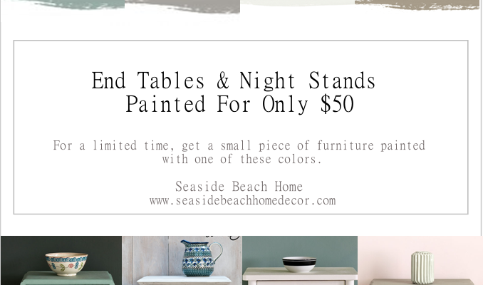 Small Furniture For 50 Promo